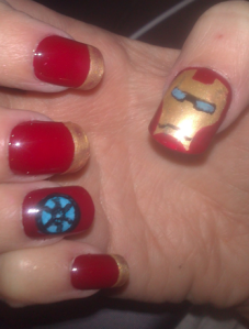Iron-Man-nails