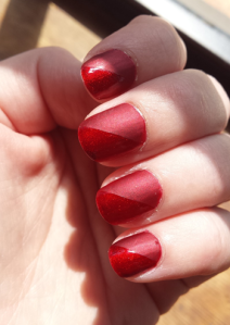 red-matte-nails
