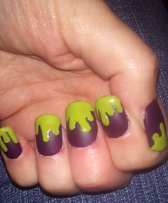 slime-nails