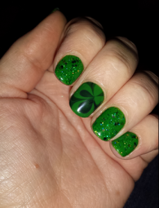 St-Paddys-nails