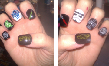 Star-Wars-nails-2013