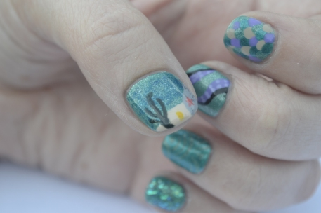 Little-Mermaid-nails-2