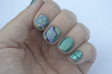 Little-Mermaid-nails-5