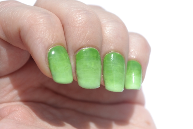 31DC-Day-10-green-gradient-1