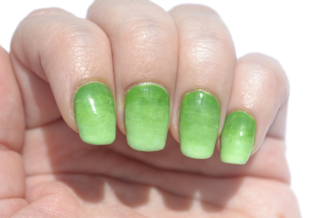 31DC-Day-10-green-gradient-3