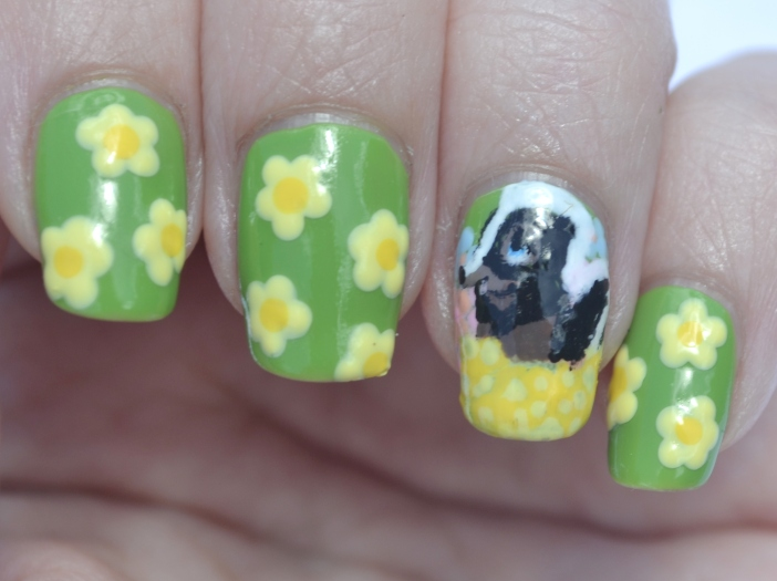 31DC-Day-14-Flower-nails-2