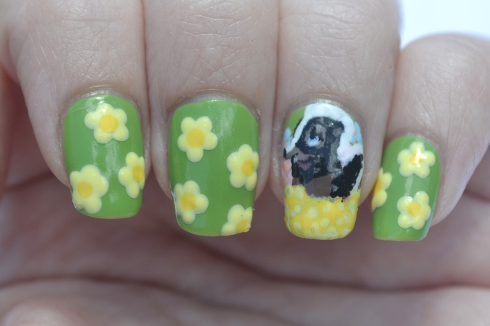 31DC-Day-14-Flower-nails-3