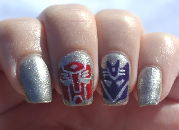 31DC-Day-22-Transformers-nails-2