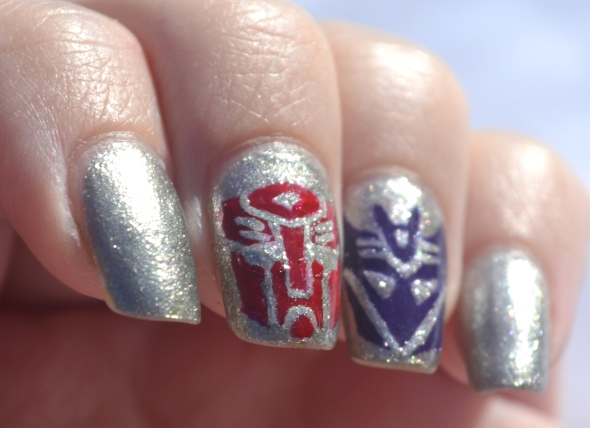 31DC-Day-22-Transformers-nails-3