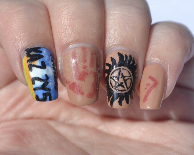 31DC-Day-29-Supernatural-nails-1