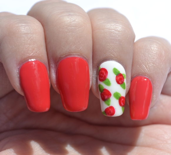 OMD2-Day-25-rose-accent-nail-1