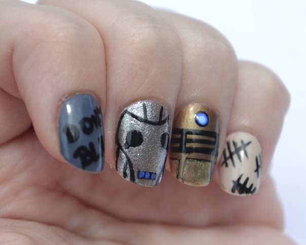 Doctor-Who-wedding-nails-2