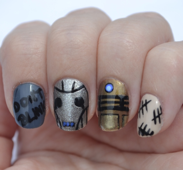 Doctor-Who-wedding-nails-3