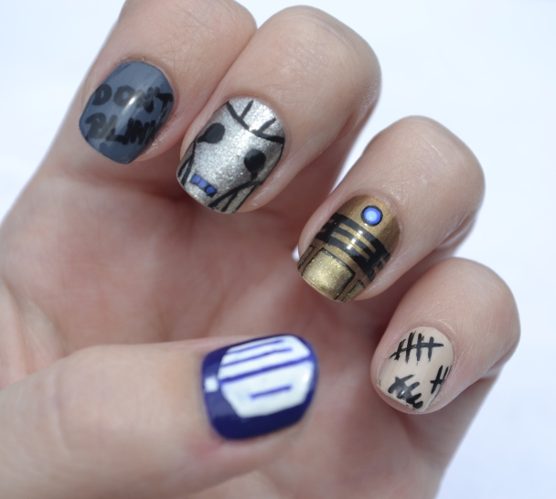 Doctor-Who-wedding-nails-4
