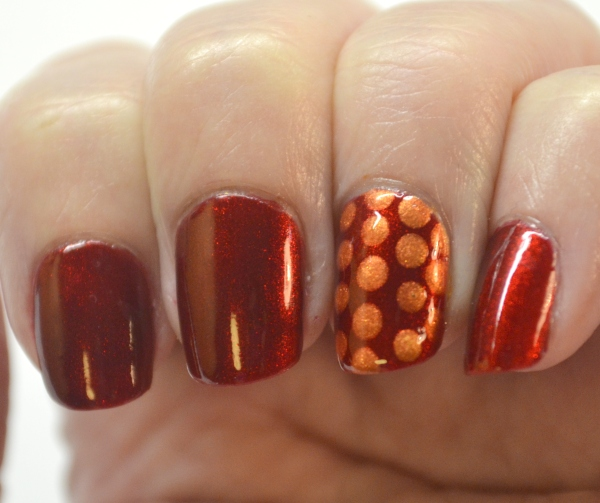 Blogger-Bragger-Autumn-Nail-Art-Challenge-Week-1-Red-3