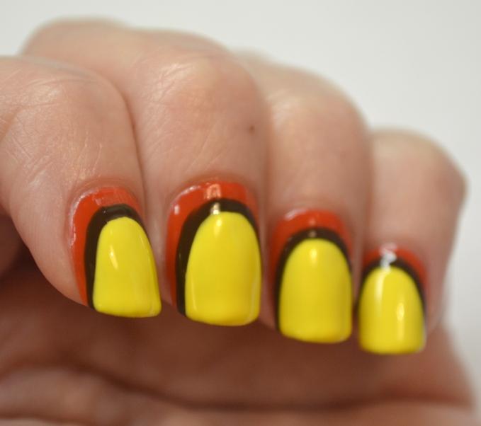 Blogger-Bragger-Autumn-Nail-Art-Challenge-Week-3-Yellow-2