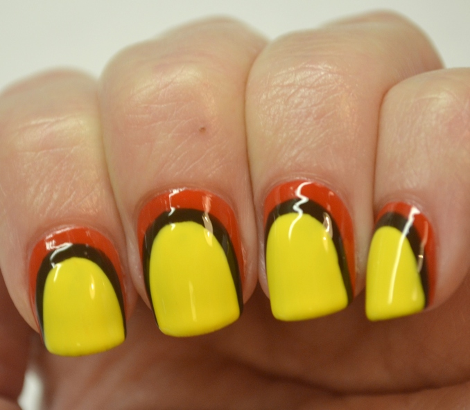 Blogger-Bragger-Autumn-Nail-Art-Challenge-Week-3-Yellow-3