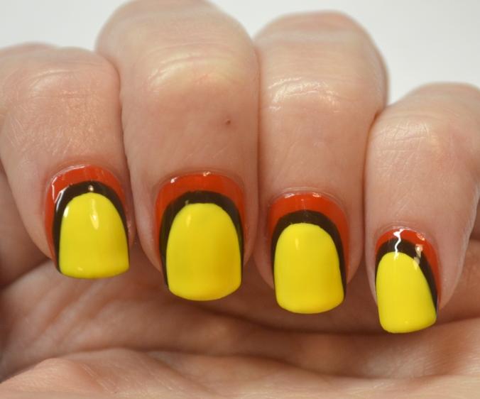 Blogger-Bragger-Autumn-Nail-Art-Challenge-Week-3-Yellow-4