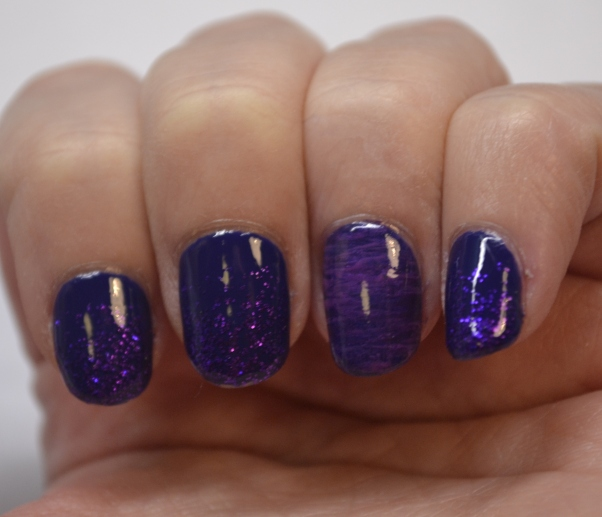 Blogger-Bragger-Autumn-Nail-Art-Challenge-Week-5-and-6-Blue-Purple-combo-3
