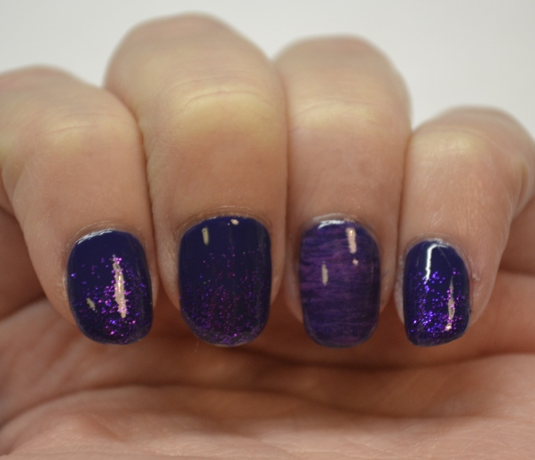 Blogger-Bragger-Autumn-Nail-Art-Challenge-Week-5-and-6-Blue-Purple-combo