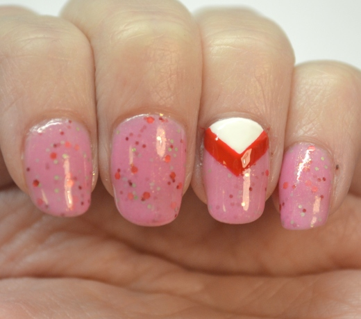 Blogger-Bragger-Autumn-Nail-Art-Challenge-Week-7-Pink-1