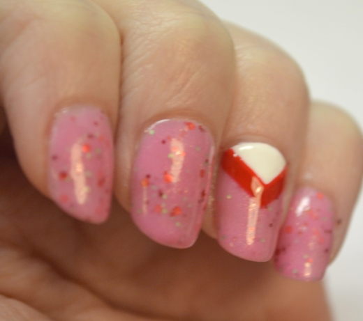 Blogger-Bragger-Autumn-Nail-Art-Challenge-Week-7-Pink-2
