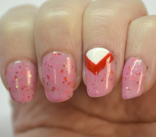 Blogger-Bragger-Autumn-Nail-Art-Challenge-Week-7-Pink-3
