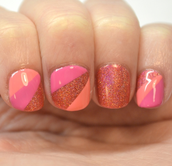 Darling-Diva-coral-tape-mani-1