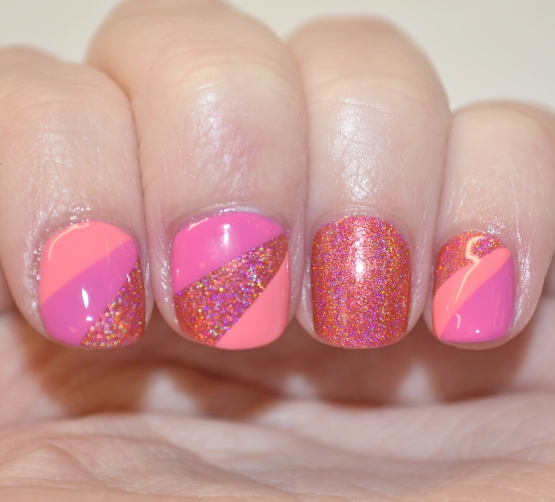 Darling-Diva-coral-tape-mani-4