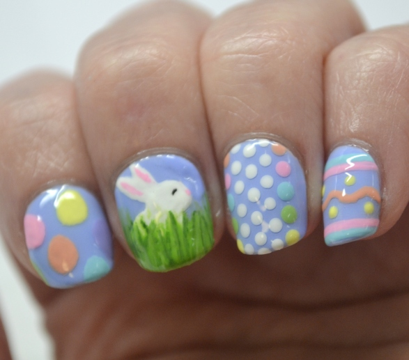 Crafty-Nails-April-nail-art-linkup-Easter-nails-3