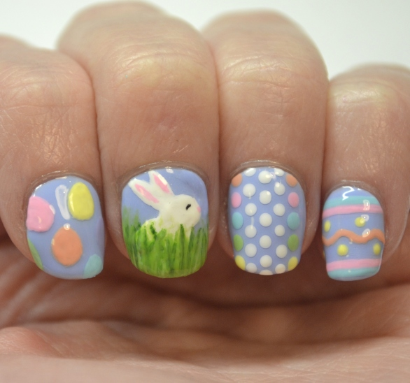 Crafty-Nails-April-nail-art-linkup-Easter-nails-4