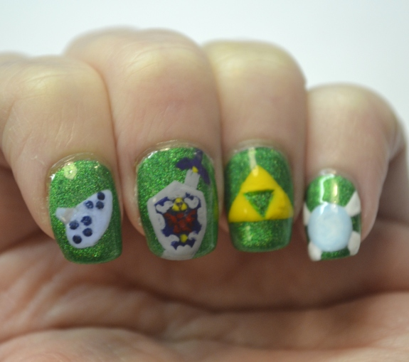 Legend-of-Zelda-Ocarina-of-Time-nails-1