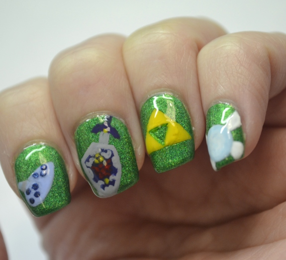 Legend-of-Zelda-Ocarina-of-Time-nails-3