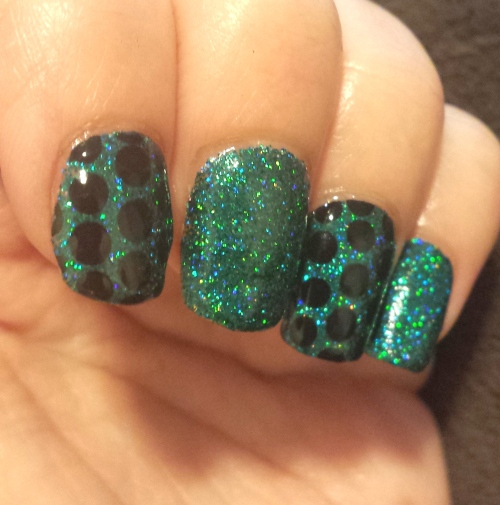 Day-1-Teal-dotticure-phone-photo-2