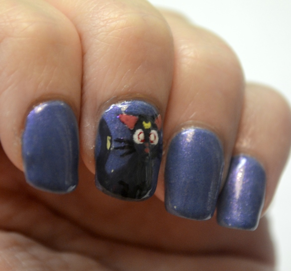 Day-15-Cat-nails-Sailor-Moon-Luna-2