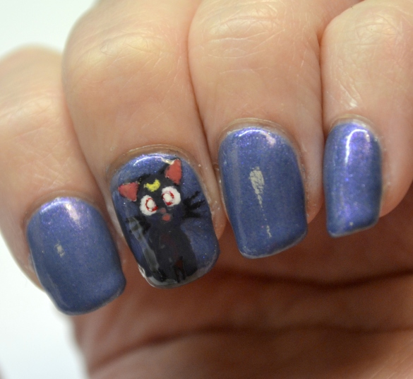 Day-15-Cat-nails-Sailor-Moon-Luna-3