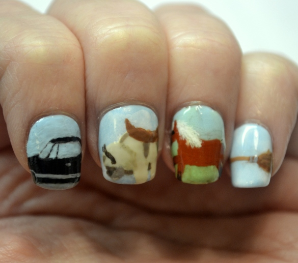 Day-21-Travel-nails-fandom-transportation-1