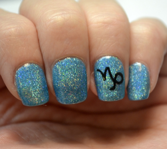 Day-22-Star-sign-Capricorn-nails-1