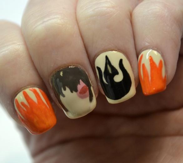 Day-24-Flames-Zuko-nails-3