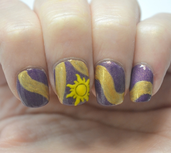 Day-28-Princess-Rapunzel-nails-1