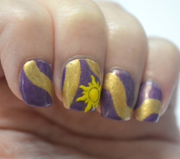 Day-28-Princess-Rapunzel-nails-2