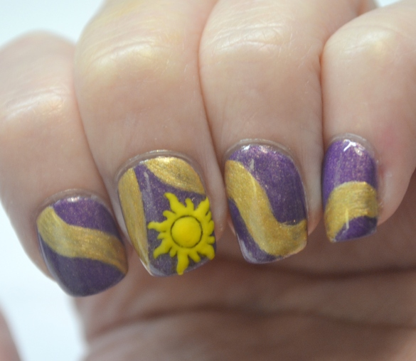Day-28-Princess-Rapunzel-nails-3