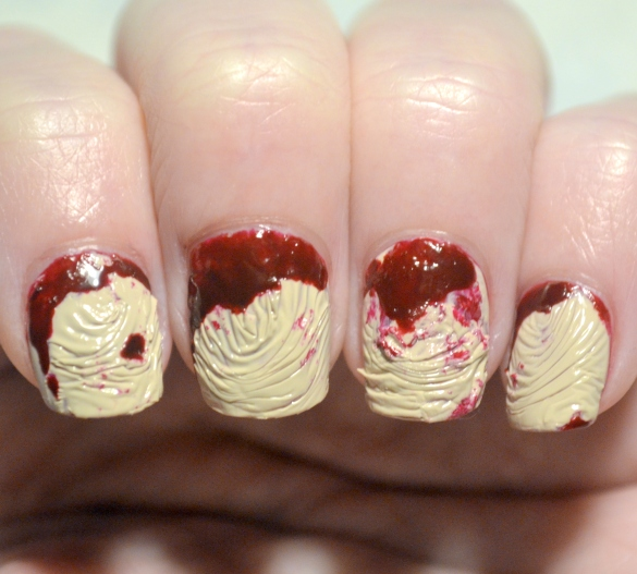 Bloody-Halloween-nails-1