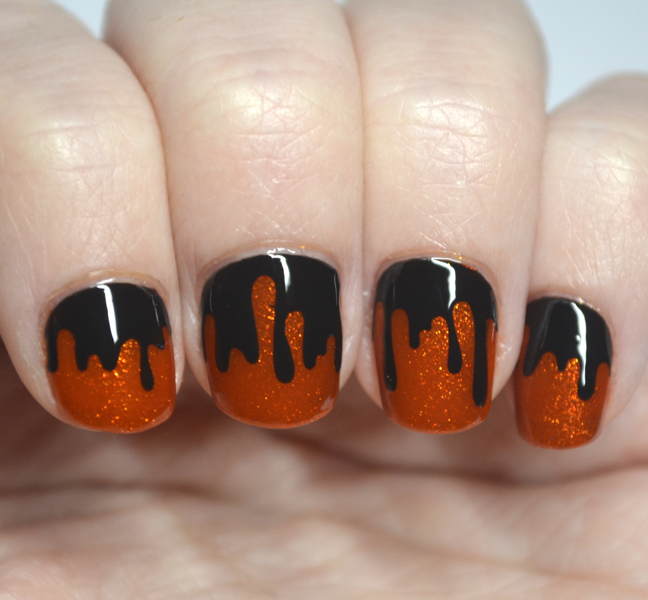 Nails, the Final Frontier | These are the voyages of the starship ...